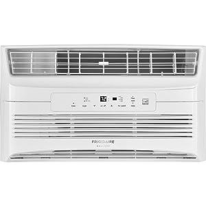 Frigidaire Energy Star 115V 8,000 BTU Window Air Conditioner with Remote Control White