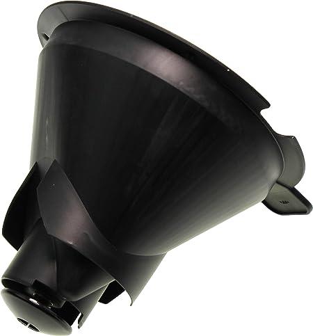 Philips CP9032 - Soporte para filtro para cafetera HD5407, HD5408 ...