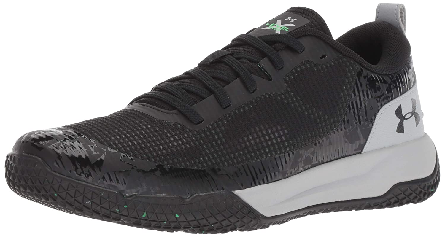 c17e61e69f Under Armour Kids' Boys' Grade School X Level MainShock Sneaker