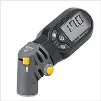 TOPEAK 60100005 D2 SmartGauge Black/Grey