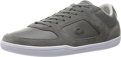 Lacoste Men 's court-minimal Casual Fashion Sneaker