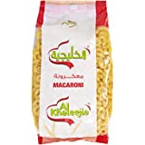Al Khaleejia Elbow Small Macaroni, 400 gm