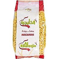 Al Khaleejia Elbow Small Macaroni, 400 gm