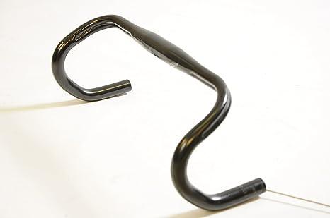 Promax 3038 Aluminio gota manillar bicicleta de carretera, fixie ...