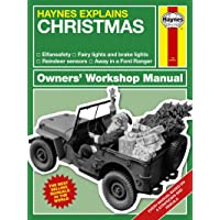 Christmas (Haynes Explains) (Haynes Manuals)