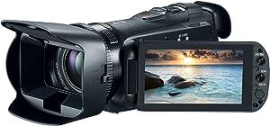 Canon VIXIA HF G20 HD - small size