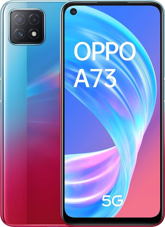OPPO A73 5G – Pantalla de 6.5