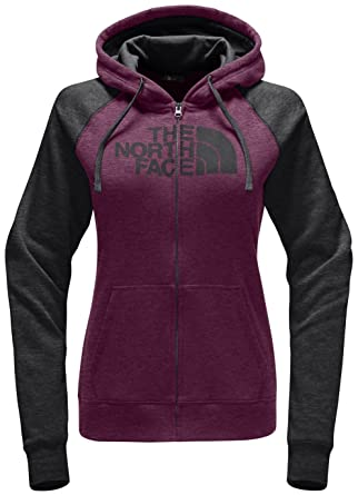 The North Face Half Dome Full Zip Hoodie - Women's at Amazon ...