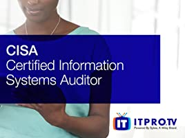 Amazon co jp: CISA Certified Information Systems Auditorを観る
