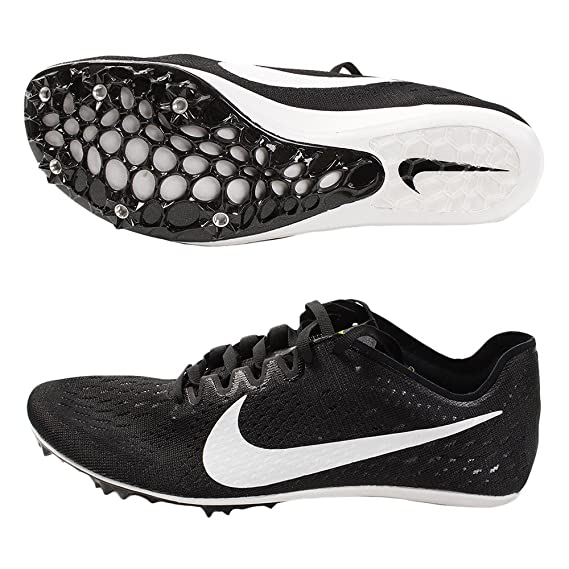 timeless design e29e2 06aff Amazon.com  Nike Men s Zoom Victory 3 Track and Field Shoes US  Sports    Outdoors