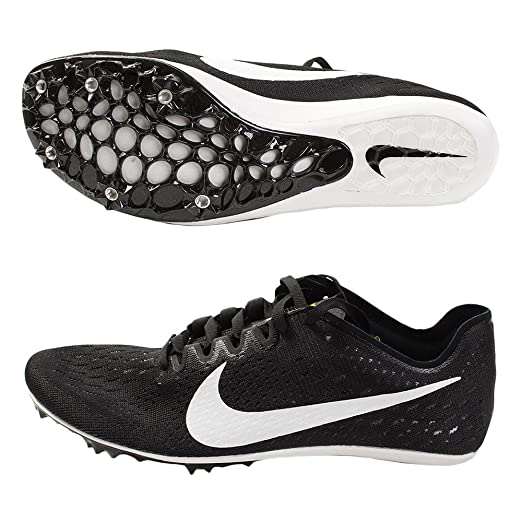 best loved c1abe d0a09 Image Unavailable. Image not available for. Color  Nike Zoom Victory  Distance Track Spikes ...