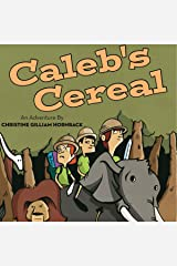 Caleb's Cereal Audible Audiobook