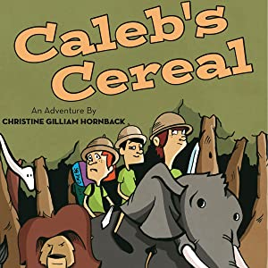 Caleb's Cereal