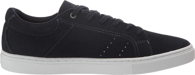 Emerica Men's Americana Skate Shoe Navy/Grey