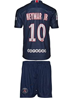 a86bd5393bee0 Nike 2018-2019 PSG Home Vapor Match Shorts (Navy): Amazon.co.uk ...
