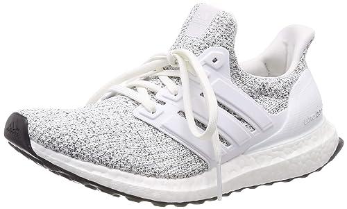 Adidas Ultraboost w, Zapatillas de Deporte para Mujer, Ftwbla/Nondye 000, 43 1/3 EU: Amazon.es: Zapatos y complementos