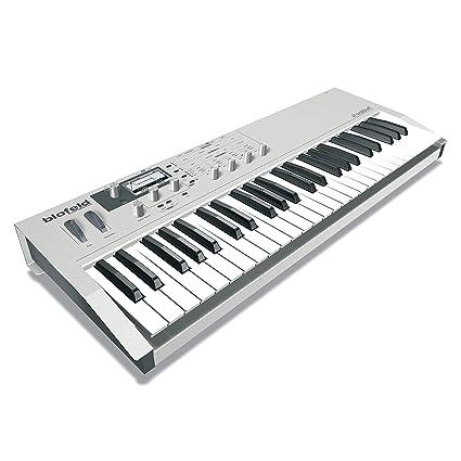 Waldorf Blofeld Keyboard Black · Sintetizador