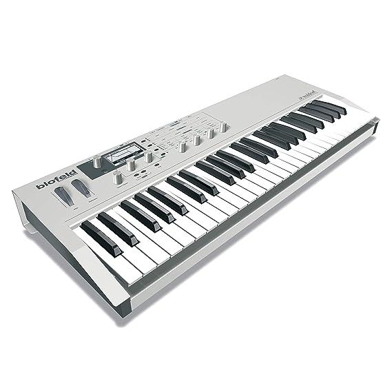Waldorf Blofeld Keyboard Black · Sintetizador: Amazon.es ...