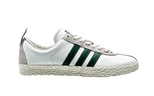 Adidas UK Shop - Adidas Trainer SPZL Shoes (Beige) for Men