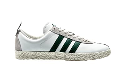 8869c2b1238 adidas Mens Originals Wensley Spezial Trainers in Stone  Amazon.co ...