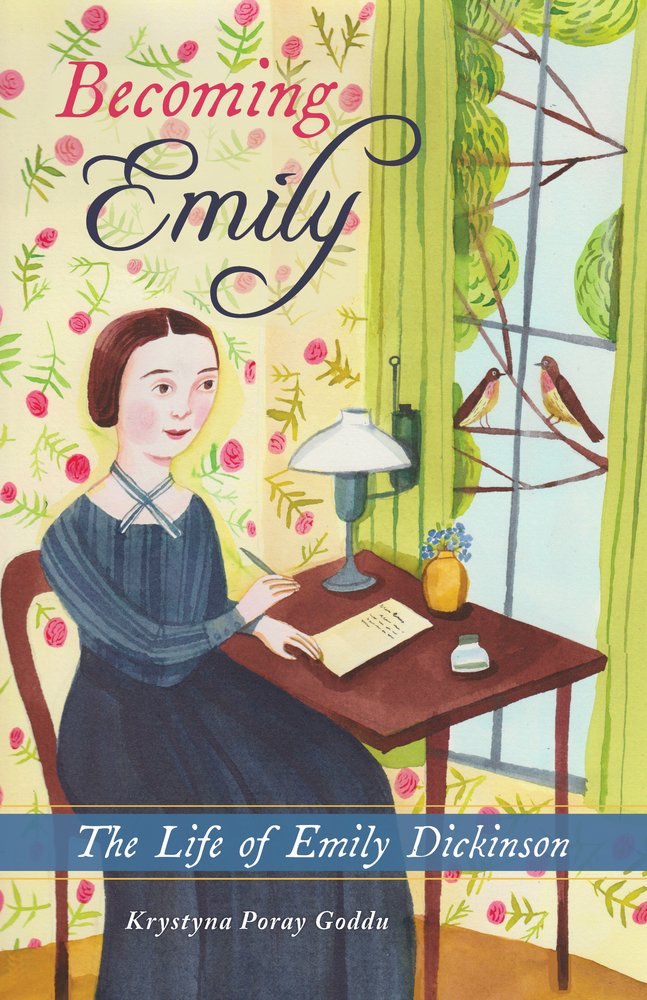 Emily Dickinson American Poet Poster Print by Science Source 18 x 24