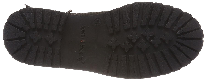 Spieth & Wensky Herren 505 H John Combat Stiefel Stiefel Stiefel 55e360