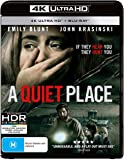 A Quiet Place (4K Ultra HD + Blu-ray)