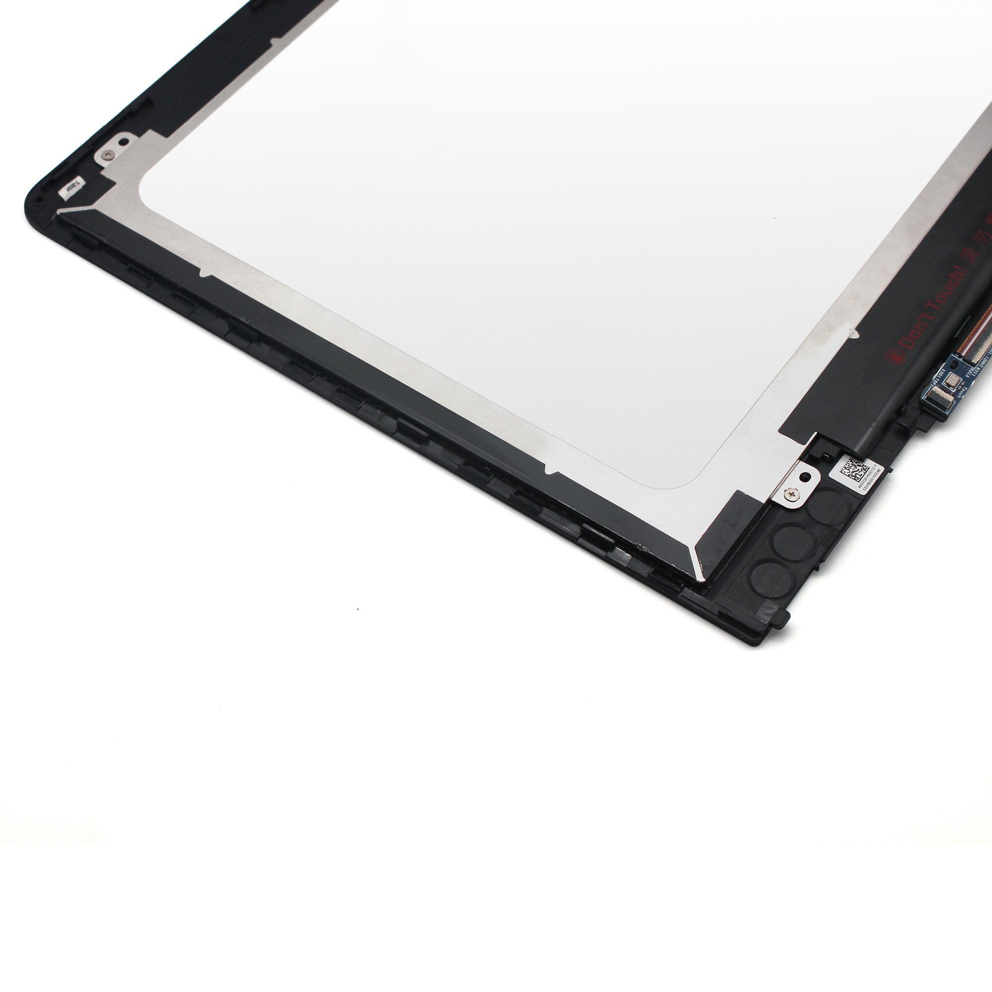 LCDOLED Replacement 14 inches HD 1366x768 LCD Touch Screen Digitizer Assembly Bezel with Board for HP Pavilion x360 14-ba000 14-ba100 14m-ba000 14m-ba100 14m-ba013dx 14m-ba015dx 14-ba110nr 14-ba175nr by LCDOLED (Image #5)
