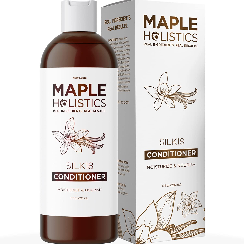 Maple holistics conditioner