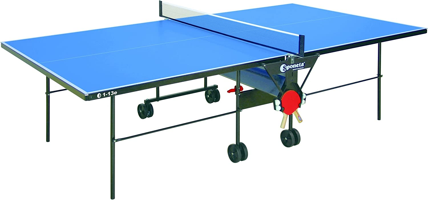 Sponeta Hobbyline Outdoor Tennis Table