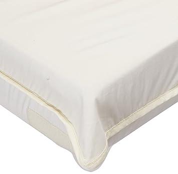 reach arms mini sleeper co arm mattress protector s