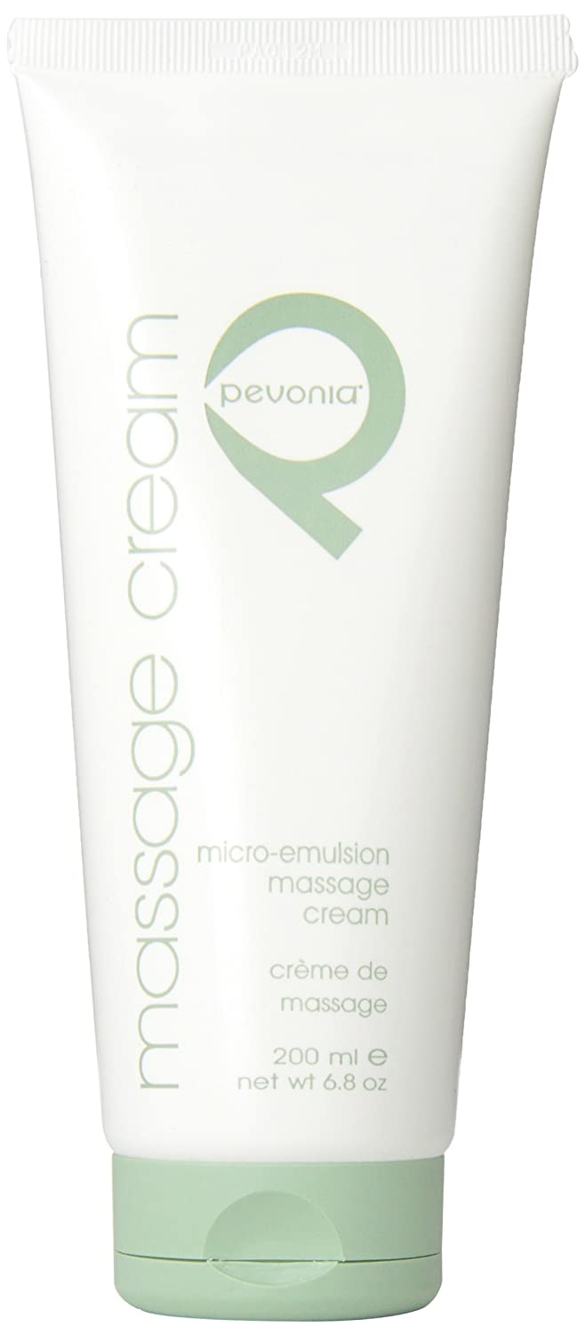 Pevonia Micro Emulsion Massage Cream, All Skin Types, 6.8-Ounce, 0.48-Inch Fab Products CA 5081-P