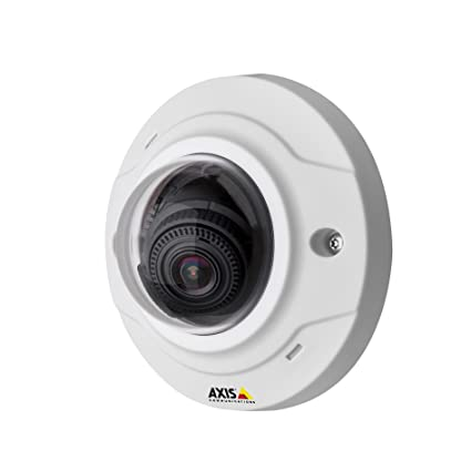 AXIS M3005-V Network Camera Windows 8 X64