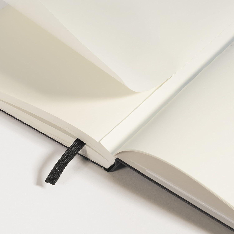LEUCHTTURM1917 338725 Notizbuch Notizbuch Notizbuch Medium (A5), Hardcover, blanko, weiß B01N1WRF1T | Neuer Stil  | Online-Shop  | Konzentrieren Sie sich auf das Babyleben  24426a