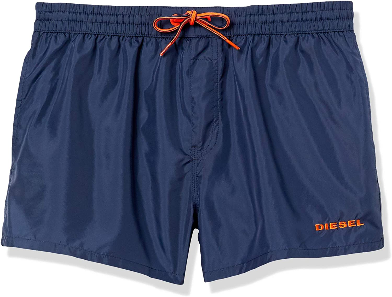 Diesel Men's BMBX-Sandy 2.017 Swim Short