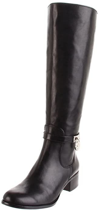 5ecade042ec5 Michael Michael Kors Women s Hamilton Riding Boot