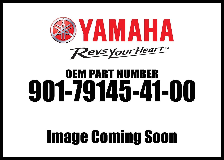 Yamaha 90179-14541-00 Nut, Special Shape; 901791454100 Made by Yamaha