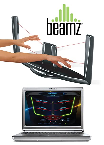 BEAMZ DRIVER FOR WINDOWS 8