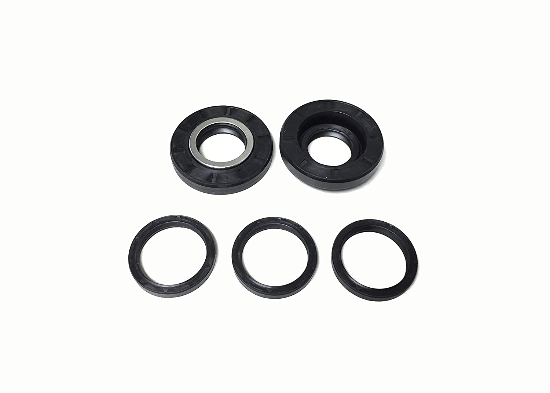 Rear Differential Bearing /& Seal Kit for Honda 1997-2018 TRX250 Recon TE TM//Sportrax