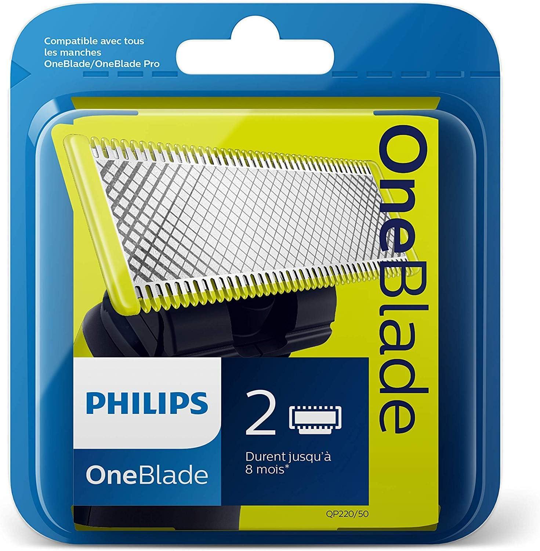 Philips Norelco OneBlade QP220/50 - Recambios para máquina de ...