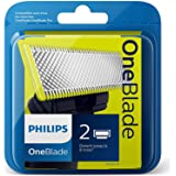 Philips - Trimming Cutters Philips ONEBLADE (2 pcs)