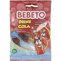 Bebeto Drink Cola Jelly Gum, 30 gm