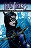 Huntress Year One