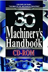 Machinery's Handbook, CD-ROM Only CD-ROM