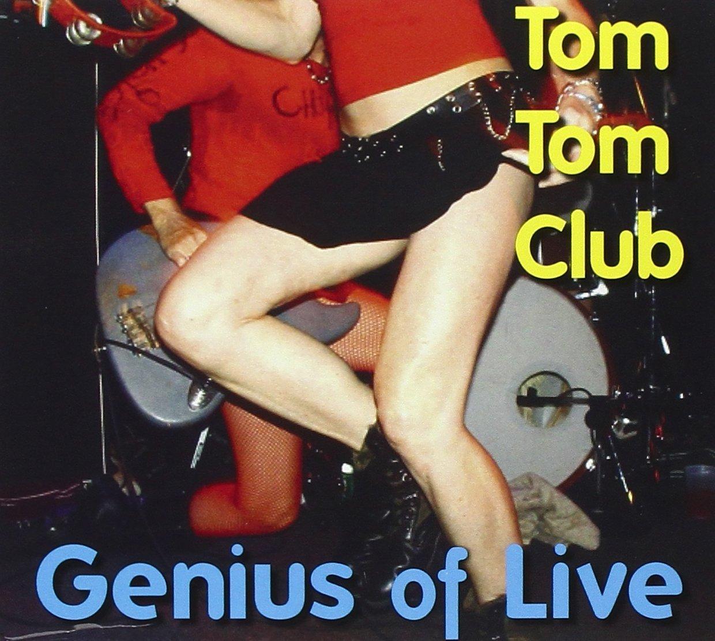 Genius Of Live