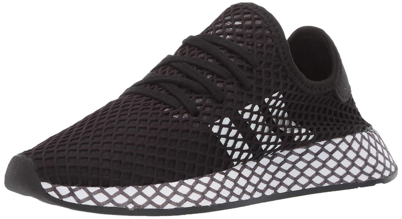 buy popular ec375 ebbe3 adidas Originals Kids' Deerupt Runner Running Shoe