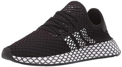 2c3f6a460e190 adidas Originals Unisex Deerupt Runner Running Shoe