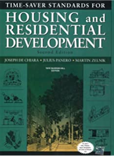 Time-Saver Standards for Housing and Residential Development 1st Edition price comparison at Flipkart, Amazon, Crossword, Uread, Bookadda, Landmark, Homeshop18