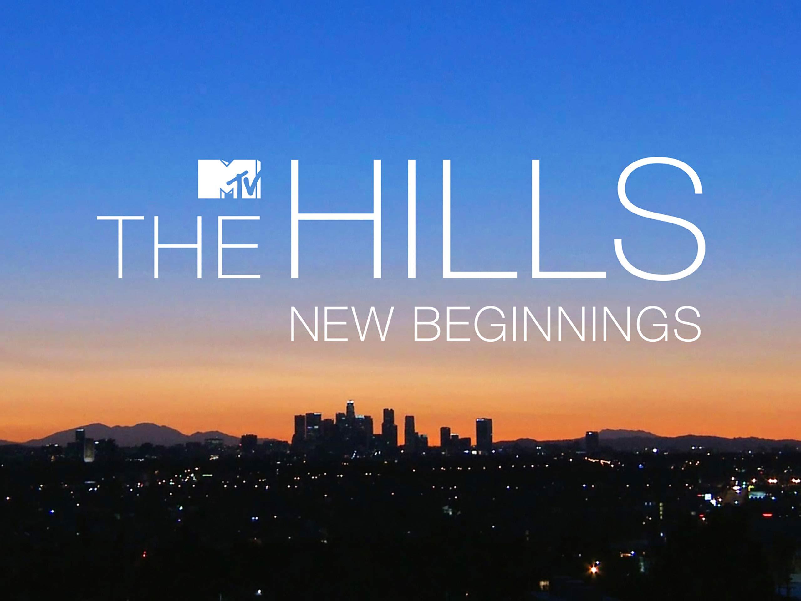 Watch The Hills New Beginnings Season 1   Prime Video