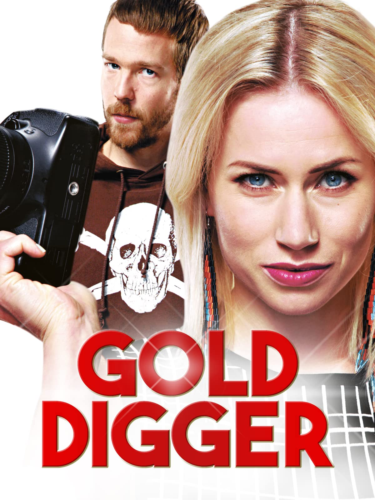 Gold Digger on Amazon Prime Video UK